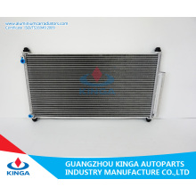 A/C Condenser OEM 80110-Tvo-E01 for Civic Fb2 12